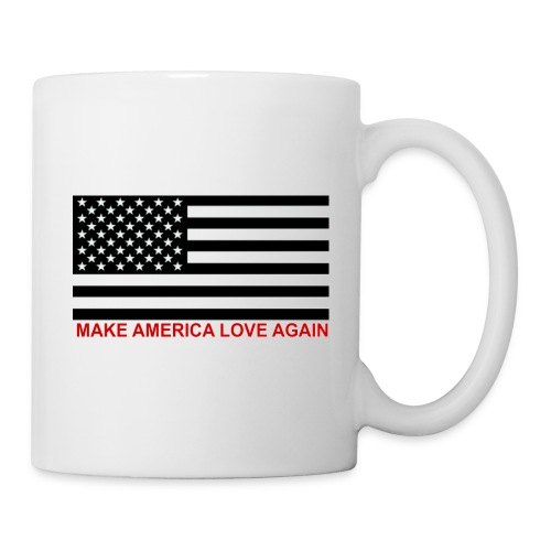 Great America - Coffee/Tea Mug
