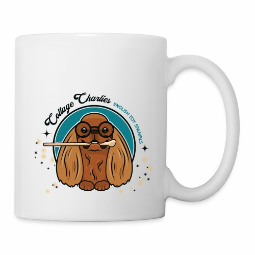 Cottage Charlies - Potter Fan - Coffee/Tea Mug
