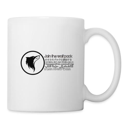 Global Crest Edition (GC) - Coffee/Tea Mug
