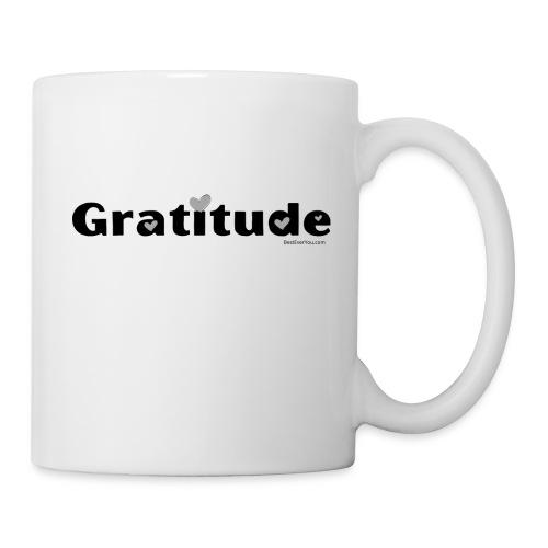 Gratitude - Coffee/Tea Mug