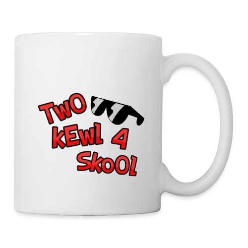 FotorCreated-bell - Coffee/Tea Mug