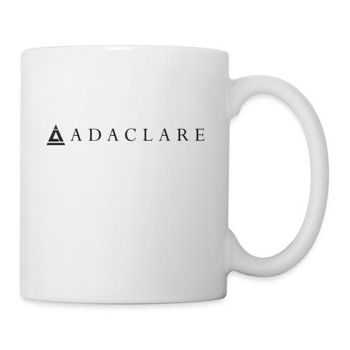 New Adaclare Logo - Coffee/Tea Mug