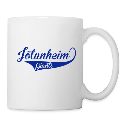 Jotunheim Giants - Coffee/Tea Mug