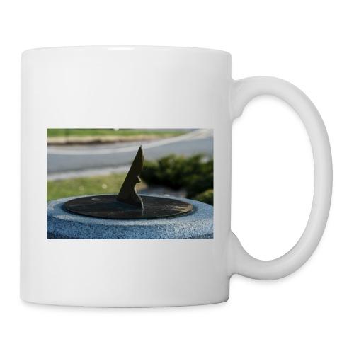 sun diel - Coffee/Tea Mug