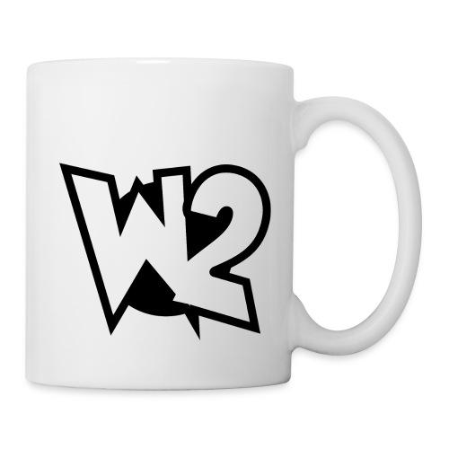 WayTwo! - Coffee/Tea Mug