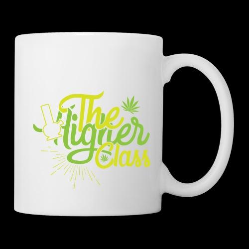 the higher class 2 - Coffee/Tea Mug