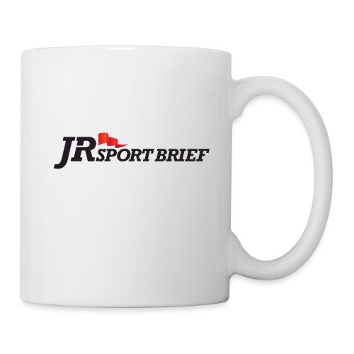 JRSportBrief - Coffee/Tea Mug