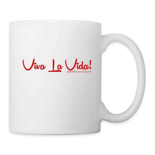 Viva La Vida Design - Coffee/Tea Mug