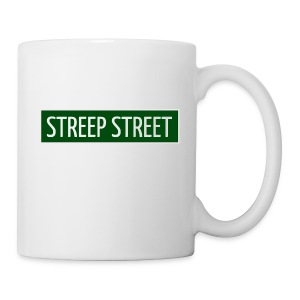 streepstreet - Coffee/Tea Mug