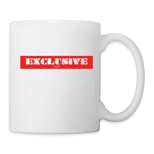 exclusive - Coffee/Tea Mug