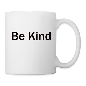 Be_Kind - Coffee/Tea Mug