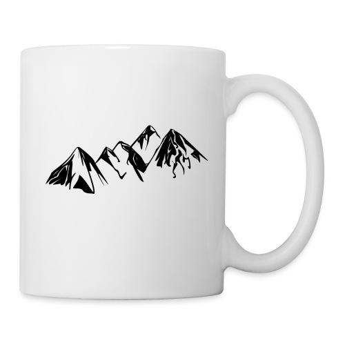 Switchriding - Coffee/Tea Mug