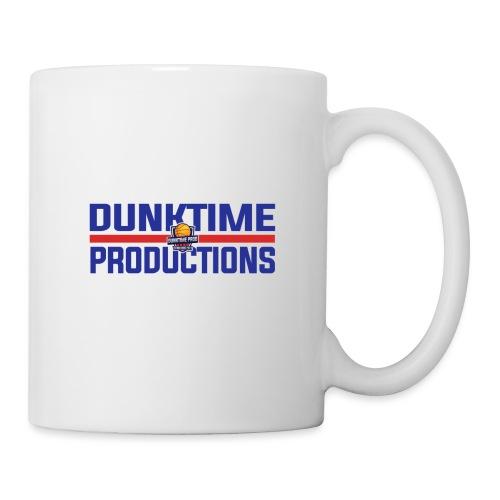 DUNKTIME Retro logo - Coffee/Tea Mug
