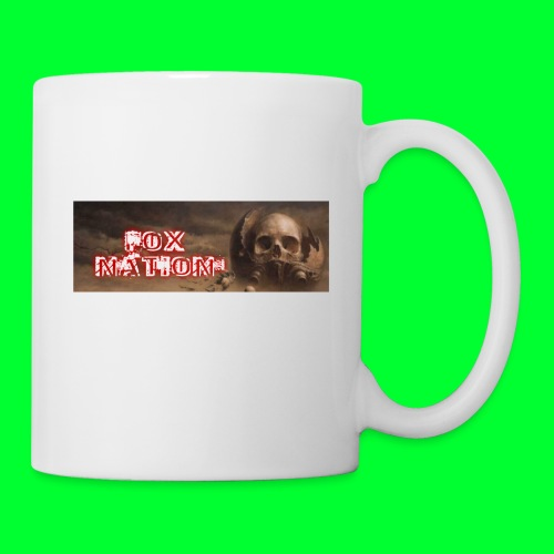 fox nation clothes - Coffee/Tea Mug