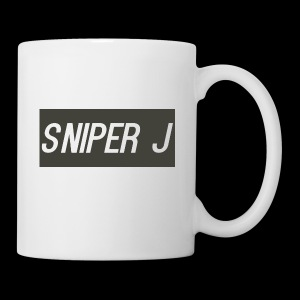 Supreme J - Coffee/Tea Mug