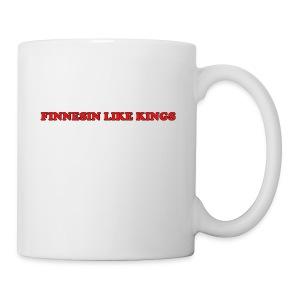 FLK(FULL TITLE) - Coffee/Tea Mug