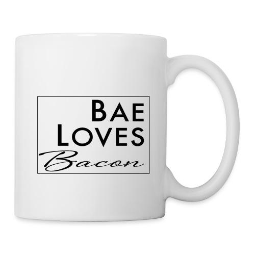 Bae Loves Bacon - Coffee/Tea Mug