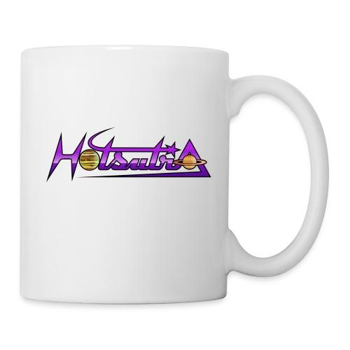 HotSutra logo - Coffee/Tea Mug