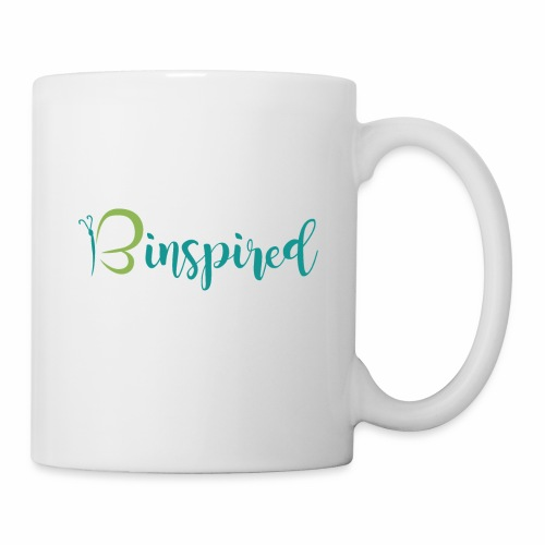 B Inspired - Coffee/Tea Mug