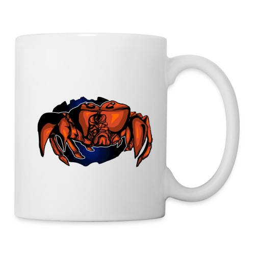 Crab - Coffee/Tea Mug
