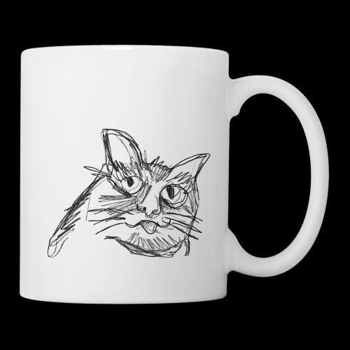 el blep - Coffee/Tea Mug