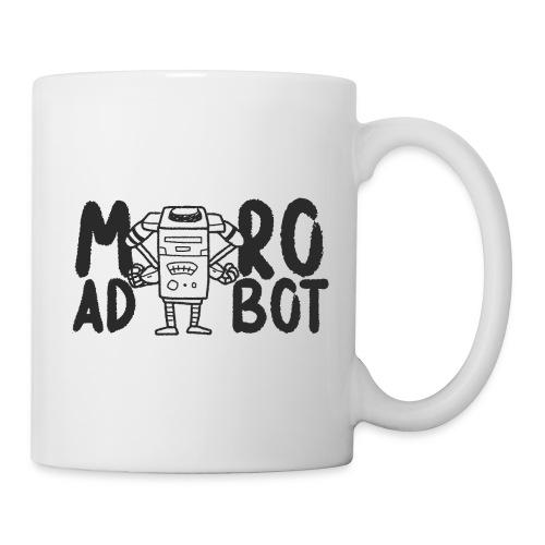 mad robot - Coffee/Tea Mug