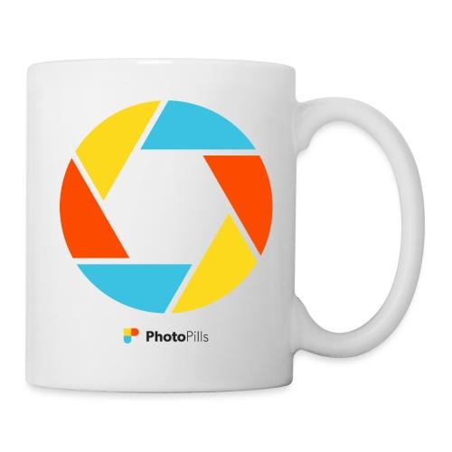 Aperture - Coffee/Tea Mug