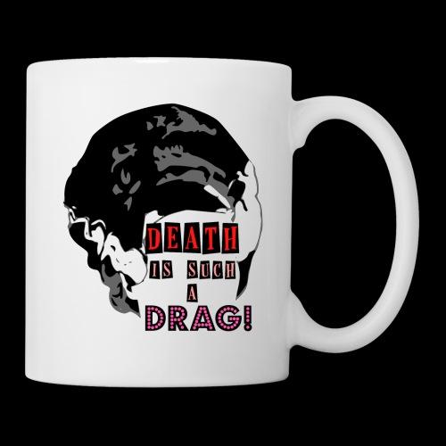 Death is a Drag Bride - Coffee/Tea Mug