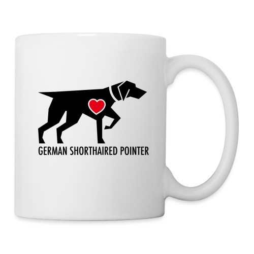 GSP Love-01 - Coffee/Tea Mug