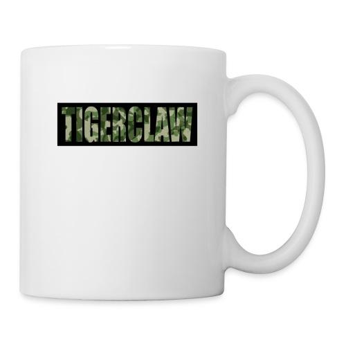TigerClawCamo - Coffee/Tea Mug