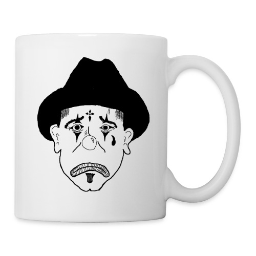 Clowns - Coffee/Tea Mug