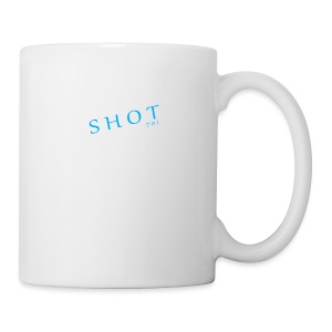 One shot - Coffee/Tea Mug