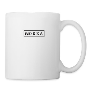 VODKA - Coffee/Tea Mug