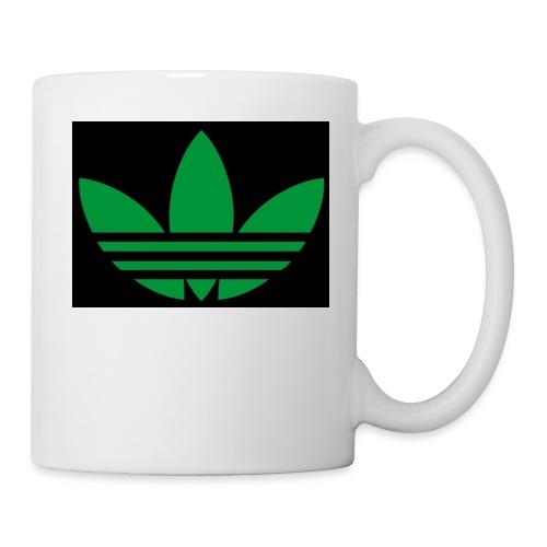 Small logo - Coffee/Tea Mug