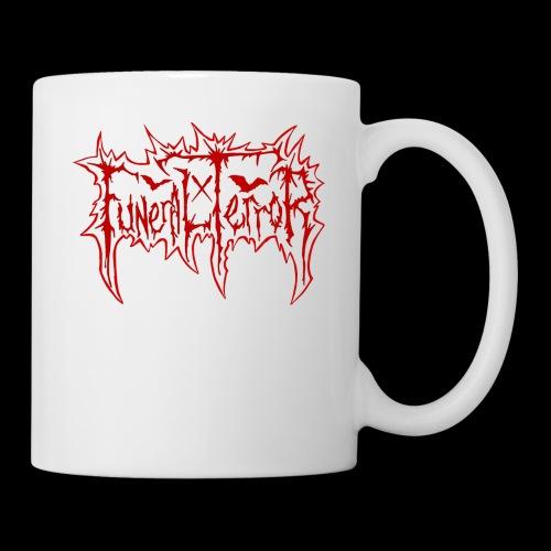 Funeral Terror - Official Merchandise - Coffee/Tea Mug