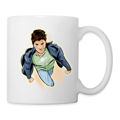 amir tshirt - Coffee/Tea Mug
