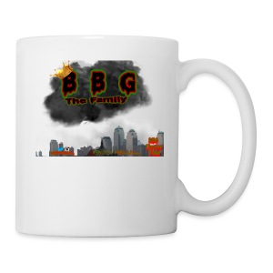 Only The BBG Family - Coffee/Tea Mug