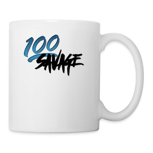 100savge - Coffee/Tea Mug