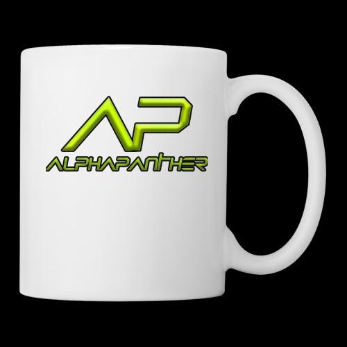 AlphaPanther - Coffee/Tea Mug