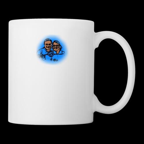 Smaller No Text Logo - Coffee/Tea Mug