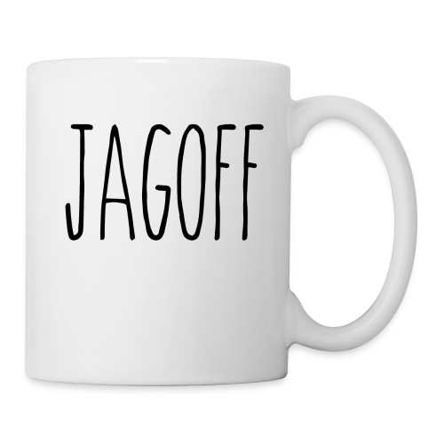 Jagoff R.D. - Coffee/Tea Mug