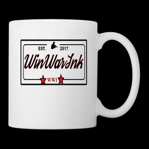 WINWAR - Coffee/Tea Mug