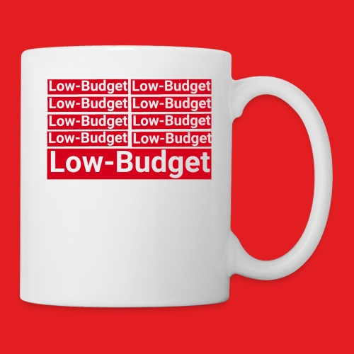 Ultra Low-Budget Accessories - Coffee/Tea Mug