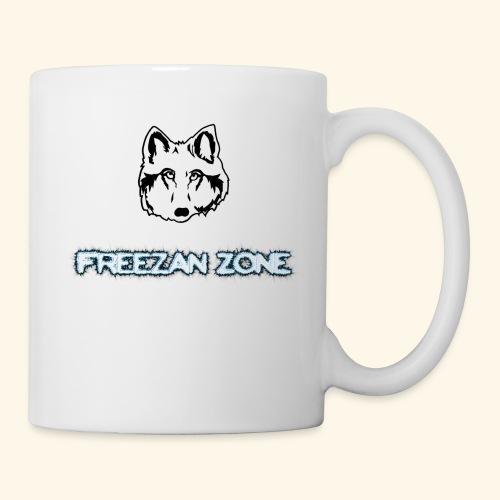 Freezan Zone Iphone Case - Coffee/Tea Mug
