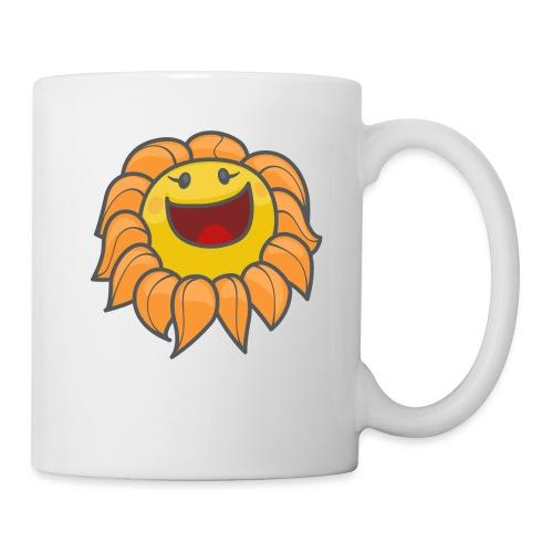 Happy sunflower - Coffee/Tea Mug