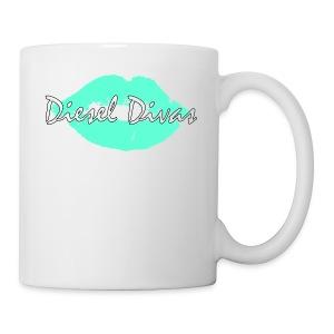 6327D982 DA5B 4A69 ACA7 0447E6A7287B - Coffee/Tea Mug