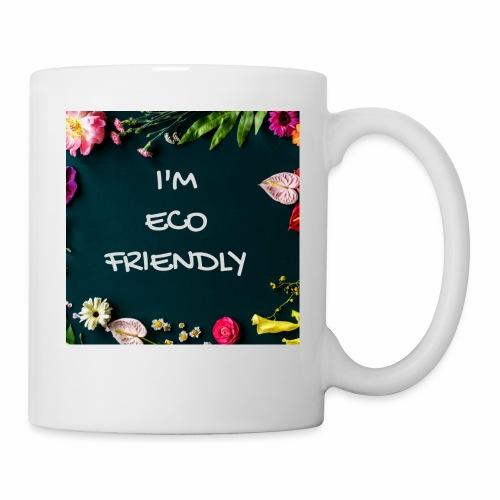I'm EcoFriendly - Coffee/Tea Mug