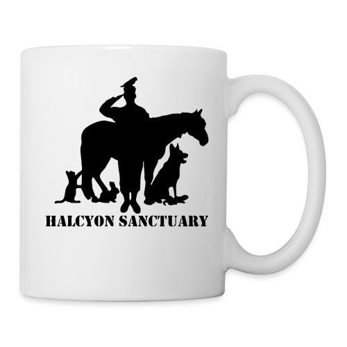 Official Logo - Coffee/Tea Mug