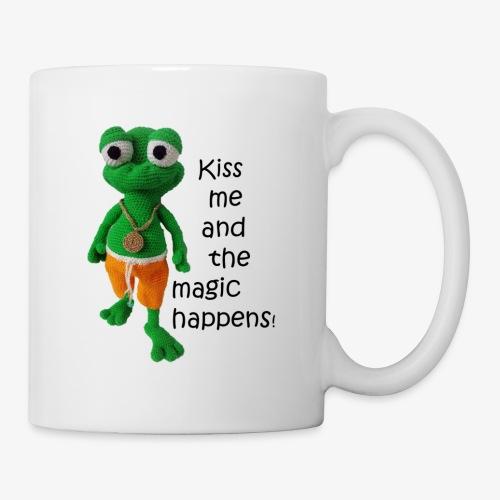 Frog prince - Coffee/Tea Mug