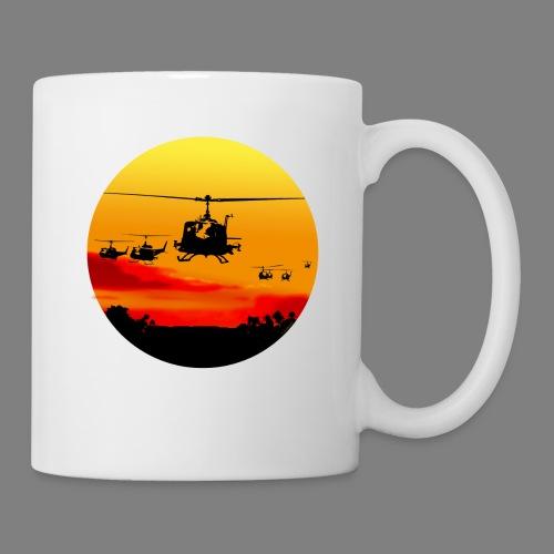 HUEYSUNRISE/1808/US - Coffee/Tea Mug